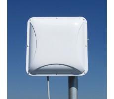 Антенна 3G/4G PETRA BB MIMO 2х2 BOX (Панельная, 2 х 13-15 дБ) фото 6