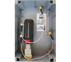 Антенна 3G/4G PETRA BB MIMO 2х2 BOX (Панельная, 2 х 13-15 дБ) фото 8
