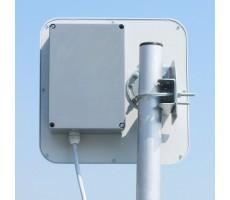 Антенна 3G/4G PETRA BB MIMO 2х2 BOX (Панельная, 2 х 13-15 дБ) фото 5