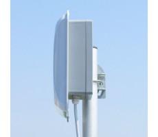 Антенна 3G/4G PETRA BB MIMO 2х2 BOX (Панельная, 2 х 13-15 дБ) фото 3