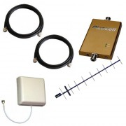 Комплект Picocell E900 SXB #02 для усиления GSM (до 150 м2)