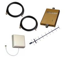 Комплект Picocell E900 SXB #02 для усиления GSM (до 150 м2) фото 1