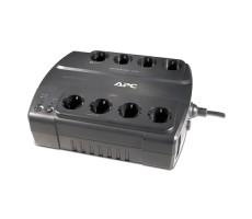 Источник бесперебойного питания APC Back-UPS BE550G-RS 550VA фото 1