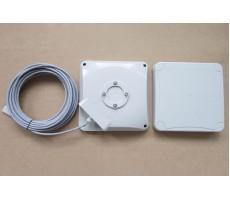 Комплект 3G/4G Коттедж-14 (WiFi-роутер Zyxel + уличный модем 3G/4G 2x14 дБ) фото 6