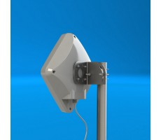 Комплект 3G/4G Коттедж-14 (WiFi-роутер Zyxel + уличный модем 3G/4G 2x14 дБ) фото 11
