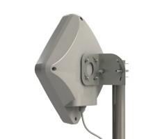 Комплект 3G/4G Коттедж-14 (WiFi-роутер Zyxel + уличный модем 3G/4G 2x14 дБ) фото 12