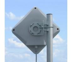 Комплект 3G/4G Коттедж-14 (WiFi-роутер Zyxel + уличный модем 3G/4G 2x14 дБ) фото 4