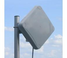 Комплект 3G/4G Коттедж-14 (WiFi-роутер Zyxel + уличный модем 3G/4G 2x14 дБ) фото 5