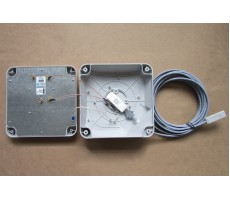 Антенна 3G/4G Petra BB MIMO Unibox (2х13 дБ, кабель 10м. с USB, пигтейлы 2хTS9) фото 12
