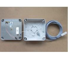 Антенна 3G/4G Petra BB MIMO Unibox (2х13 дБ, кабель 10м. с USB, пигтейлы 2хTS9) фото 14