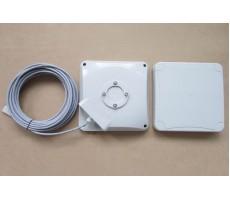 Антенна 3G/4G Petra BB MIMO Unibox (2х13 дБ, кабель 10м. с USB, пигтейлы 2хTS9) фото 15