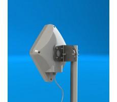 Антенна 3G/4G Petra BB MIMO Unibox (2х13 дБ, кабель 10м. с USB, пигтейлы 2хMS156) фото 16