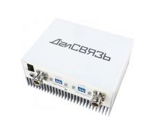 Репитер GSM+3G ДалСвязь DS-900/2100-10 (60 дБ, 10 мВт) фото 3