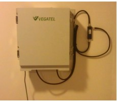 Репитер GSM Vegatel VT5-900E (90 дБ, 5000 мВт) фото 2