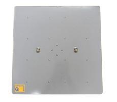 Антенна 3G/4G Gellan FullBand-18M (Панельная, 2х17 дБ) фото 3