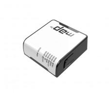 Роутер USB-WiFi MikroTik mAP (RBmAP2nD) фото 2