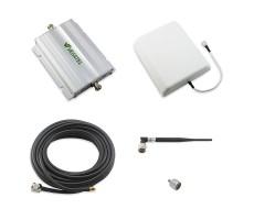 Комплект Vegatel VT-900E/1800-kit для усиления сигнала GSM (до 150 м2) фото 1