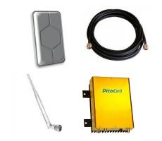 Комплект Picocell 2500 SXA для усиления 4G (до 300 м2) фото 1