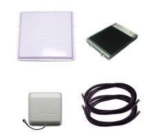 Комплект Baltic Signal для усиления 3G+4G (до 400 м2) фото 1