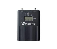 Комплект Vegatel VT2-3G/4G для усиления 3G+4G (до 300 м2) фото 2