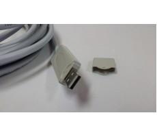 Удлинитель USB 10 м. для модема фото 4