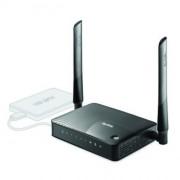 Роутер USB-WiFi ZyXEL Keenetic Omni II