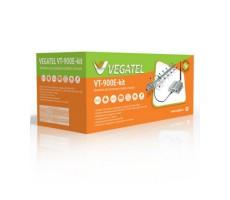 Комплект Vegatel VT-900E-kit для усиления GSM 900 (до 150 м2) фото 1