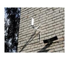 Антенна GSM/3G/4G FREGAT (Круговая, 6 дБ) фото 5
