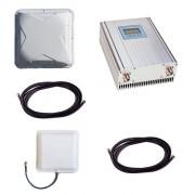 Комплект Picocell E900/2000 SXA для усиления GSM 900 и 3G (до 300 м2)