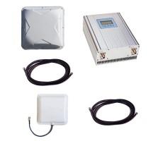 Комплект Picocell E900/2000 SXA для усиления GSM 900 и 3G (до 300 м2) фото 1