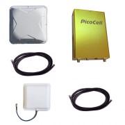 Комплект Picocell E900/2000 SXL для усиления GSM 900 и 3G (до 600 м2)