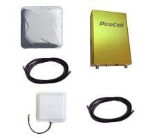 Комплект Picocell E900/2000 SXL для усиления GSM 900 и 3G (до 600 м2) фото 1