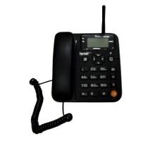 Стационарный сотовый телефон Termit FixPhone v2 с панельной антенной Nitsa-6 фото 2