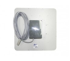 Антенна OMEGA 3G/4G MIMO USB BOX (Панельная, 2 x 16-18 дБ, USB 10 м., 2xTS9) фото 8
