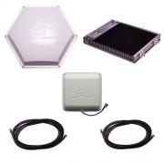 Комплект Baltic Signal для усиления GSM 900 и 3G (до 400 м2)