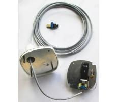 Облучатель 3G AX-2000 OFFSET BOX с USB-кабелем 10 м. фото 5