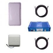 Комплект Baltic Signal BS-3G-80 для усиления 3G (до 800 кв.м)