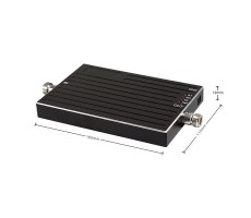 Репитер GSM+3G MediaWave MWD-EGW-B20 (65 дБ, 50 мВт) фото 3