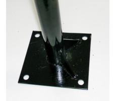 Кронштейн стеновой для крепления антенн KS-600 фото 3