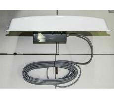 Антенна ASTRA 3G/4G MIMO USB BOX (Панельная, 2 х 15 дБ, USB 10 м., 2xCRC9) фото 3