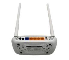 Роутер USB-WiFi TP-Link TL-WR842N фото 2