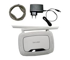 Роутер USB-WiFi TP-Link TL-WR842N фото 3