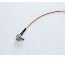 Антенный адаптер (пигтейл) для 3G/4G USB модемов ZTE (FME-male - TS9) фото 3