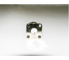 Разъём N-P245 (N-female, корпусной, для приборов) фото 5