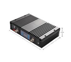 Репитер GSM+3G MediaWave MWD-EGW-BM30 (80 дБ, 1000 мВт) фото 3