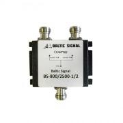 Делитель мощности Baltic Signal BS-700/2700-1/2