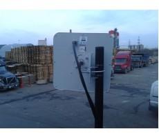 Антенна 3G/4G PETRA BB MIMO 2x2 (Панельная, 2 х 13-15 дБ) фото 19