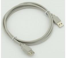 Удлинитель USB 1.8 м. фото 2