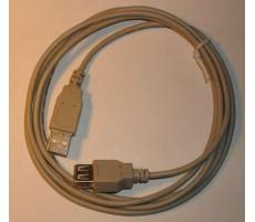 Удлинитель USB 1.8 м. фото 4