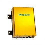 Репитер 4G Picocell 2500 SXA (70 дБ, 100 мВт)